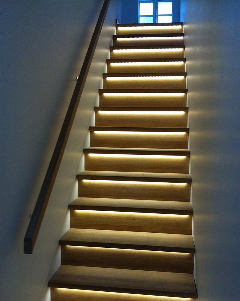 Find LED lys online