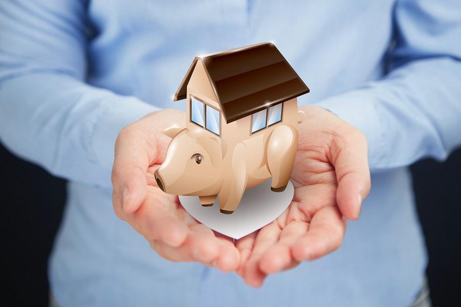 Store besparelser på bestilling af ejendomsservice online