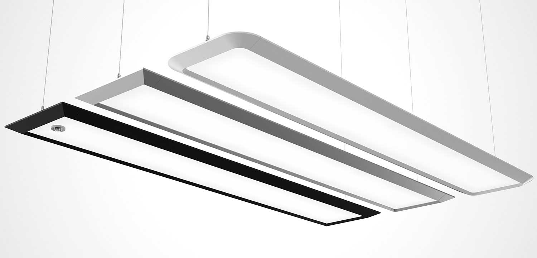 Billigt LED armatur bestilles på nettet