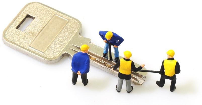 Populær låsesmed på tilbud online