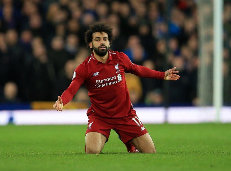 Planlæg din fodboldrejse til Liverpool på nettet