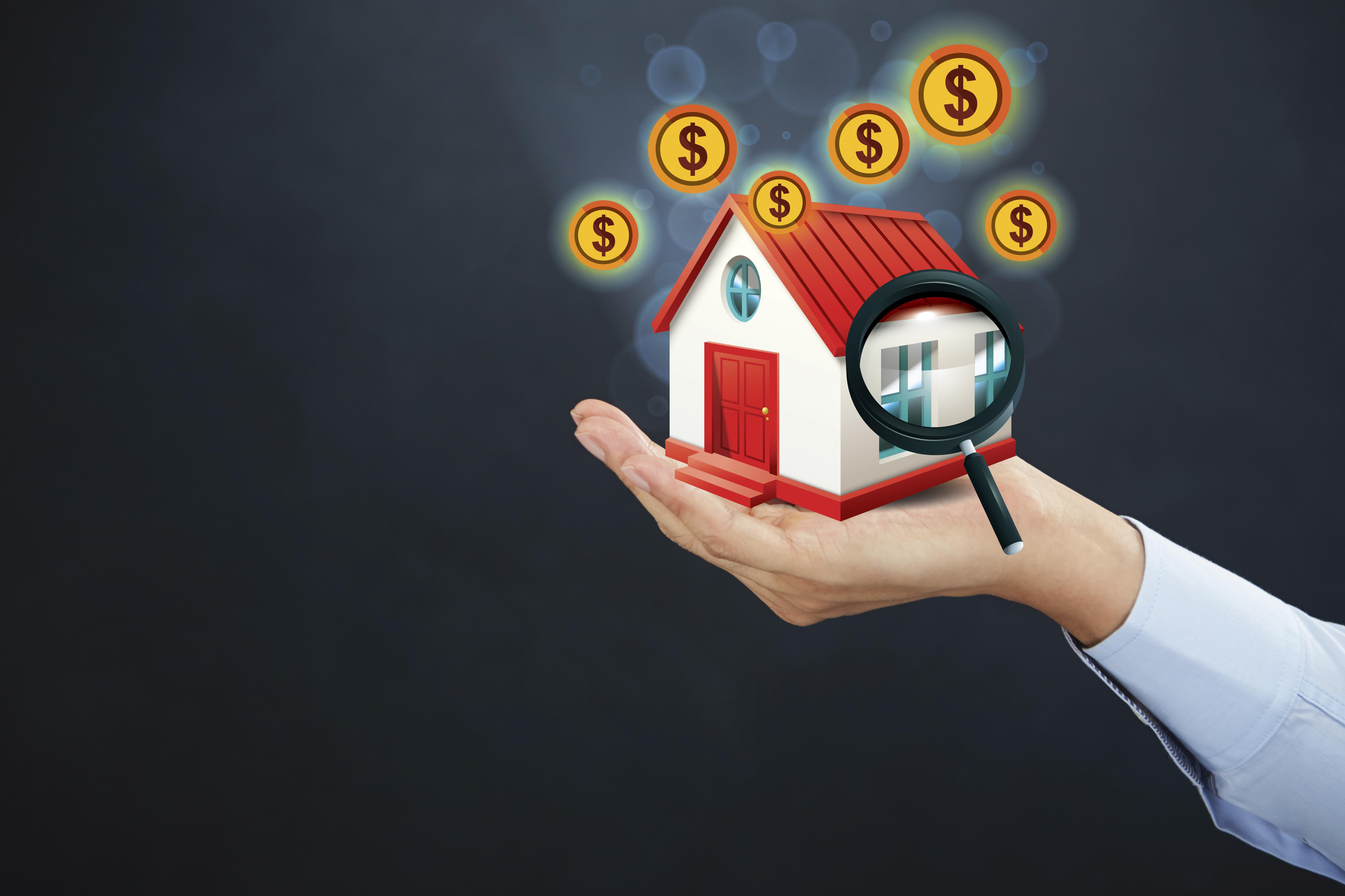Stigende efterspørgsel på ejendomsservice mærkes online